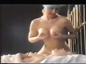 Mother Seduces Young Girl With her Milk (Must See)